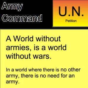 U.N. Army Command
